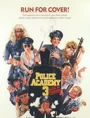 警察学校3:初为人师